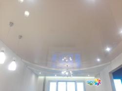 потолок в три уровня в Прокопьевске
